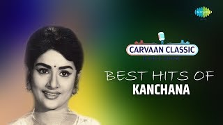 Carvaan Classic Radio Show  Kanchana Special Tamil Songs  Old Classic Tamil Songs