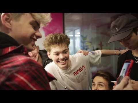 Why Don't We – 24 Hours in Melbourne
