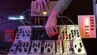 FoH Infernal Noise Machine vs Landscape fm Stereofield, by Infradead