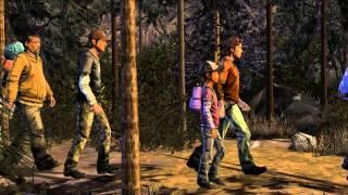 The Walking Dead Season Two - Tradução do Episódio 2