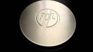 Public Image Ltd.- Chant