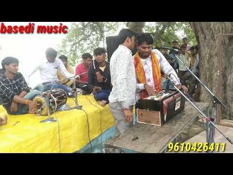 गायक अशोक कुशवाहा मसूदपुर वाले संजा पुरी के मेले का लाइव प्रोग्राम