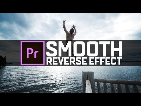 SMOOTH REVERSE EFFECT | Premiere Pro