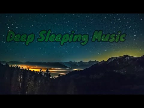 Deep Relaxing Music, Ambient Calm Music for Sleep Meditation, Focus & Relaxation, King Of Innovative