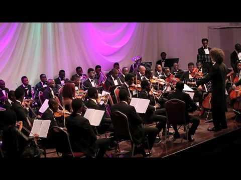 MUSON Symphony Orchestra