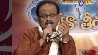 Madhurame Sudhaganam Song - Arjun Performance in ETV Padutha Theeyaga - USA - ETV Telugu