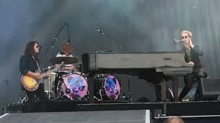 Tom Odell - I Know (Live @ Sziget Festival 2017)