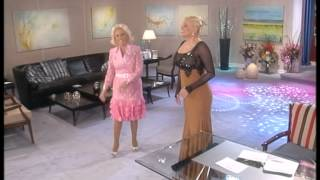 VALERIA LYNCH - Señor Amante (Junto a la Sra. Mirtha Legrand)