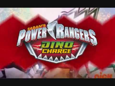 Sonic rangers dino charge opening youtube - Sonic power rangers dino charge ...
