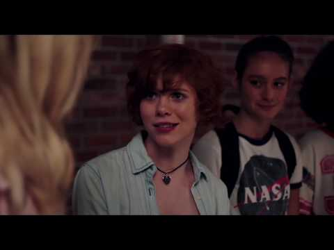 Nancy Drew and the Hidden Staircase (2019) Official Trailer HD