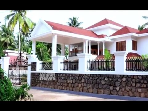 Traditional Style 5 Bed Room Home In Neendakara Dream Home 13 Aug 2016