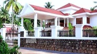 Traditional style 5 Bed Room Home in Neendakara | Dream Home 13 Aug 2016