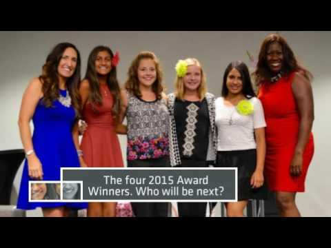 2016 Role Model Award Nominations are OPEN