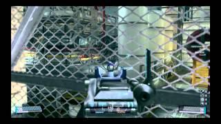 BlackLight Retribution :Bang Bang , CQB sniper
