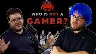Reacting to Reacting to the FAKEST GAMER EVER !?