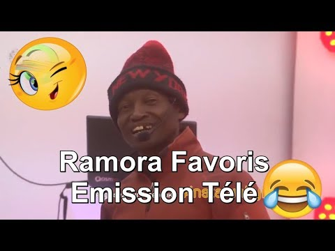 Ramora Favoris emission Tv insta fun