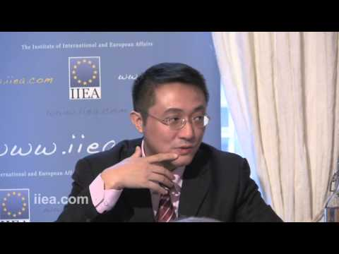 Xin Hua - The Future of EU-China Relations - 11 December 201
