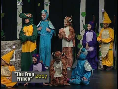 Missoula Theatre -  The Frog Prince