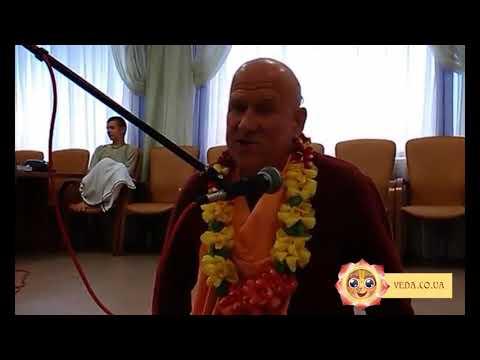 Бхагавад Гита 4.38 - Нитай Чайтанья Госвами