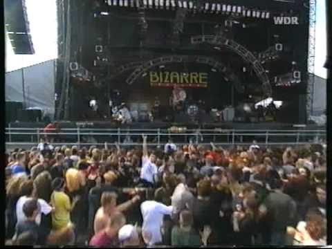 Deftones - 7 Words [Live Bizarre Festival 2000]