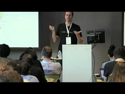 Sean Askay, Tools for mapping and visualization