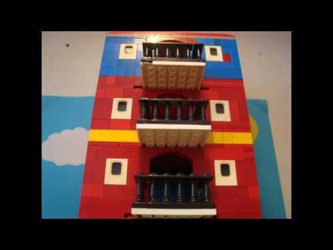 Lego Debile - Odcinek 1
