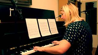 Celine - W.A. Mozart: Rondo Alla Turca from Sonata No. 11 in A major, K.331