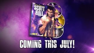 Hear from the man himself, Scott Hall, as he candidly discusses his...