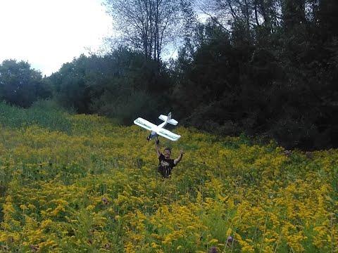 E flight timber x