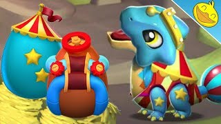 CIRCUS + PIPE DRAGONS HATCHING! Bottomless Dungeon Continued! - DML #1216