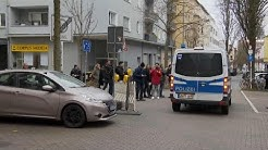 Erste der beiden Bomben in Dortmund entschärft - 14.000 evakuiert