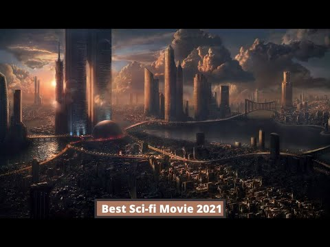 Best Sci Fi Movies 2020 Full length English Sy fy Movie with no ads