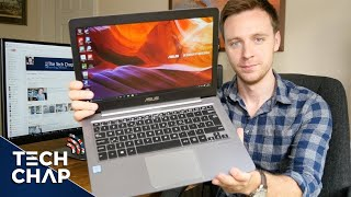 "ASUS Zenbook UX310UA Review - 13.3"" Ultrabook Worth Buying? thumbnail"