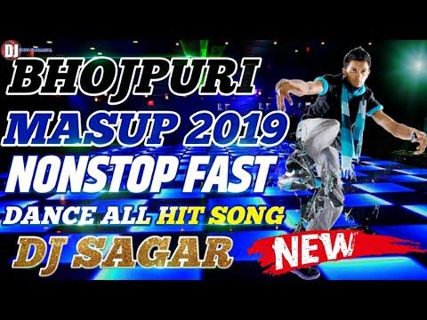 Non Stop_Bhojpuri 2019 Dj Sagar Sitamarhi Fast Dance Mix