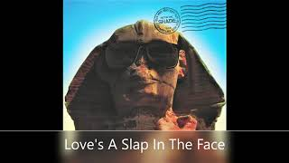 KISS - Love's A Slap In The Face  (Remastered 2020)