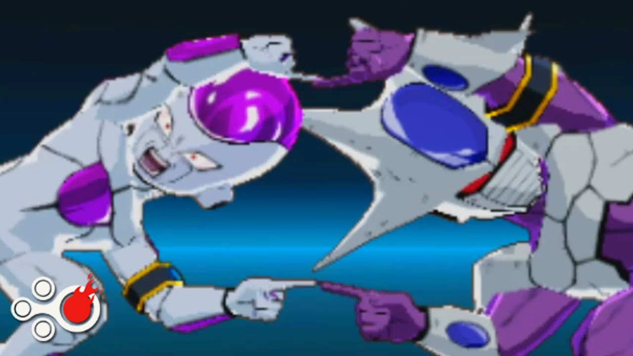 Frieza Fused With Cooler - Auto Wiring Diagram Today •