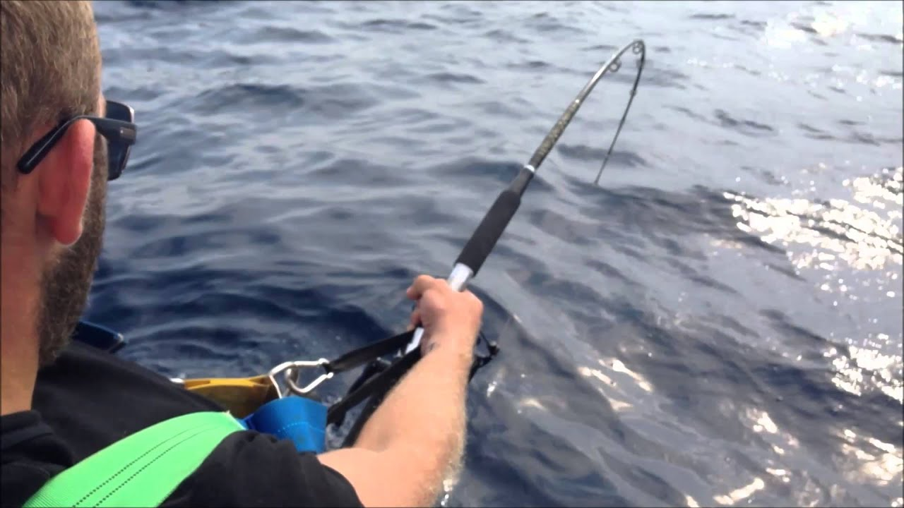 Croatia big game fishing jigging 50 kg 110 pound bluefin for Big game fishing