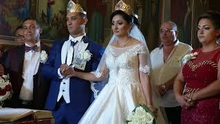 Nunta iulian si Daniela 18 august 2018