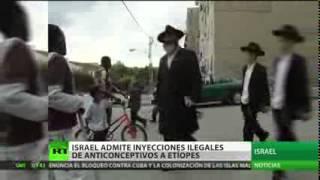 Israel admite esterilizaciones forzadas a las judías negras etíopes