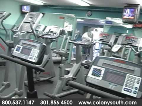 New Colony South Hotel & Conference Center Video
