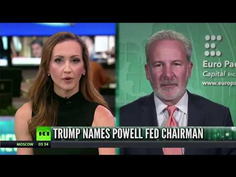 🔴 Bitcoin, Gold, and a New Federal Reserve Chair!