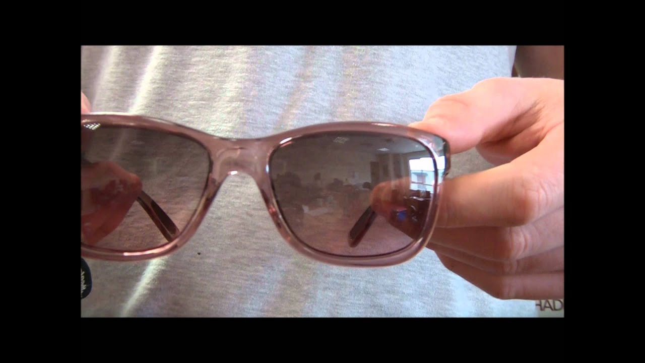 0b9c60f5d40299 Oakley Forehand Sunglasses Review - OO9179-05 - YouTube