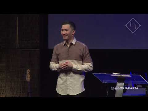 Philip Mantofa - Bersyukur - GMS Jakarta 20180909 Umum 1