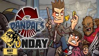Vídeo Randal's Monday