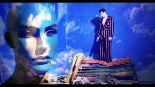 TOY , Fashion Film for Carbon copy Magazine