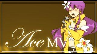 【Mo Qingxian】 Ace 《Fanmade MV+English Sub》