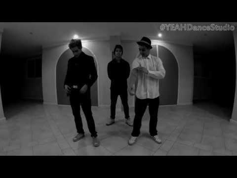Justin Bieber - Hard 2 Face Reality (3YEAH - YEAH DANCE STUDIO)