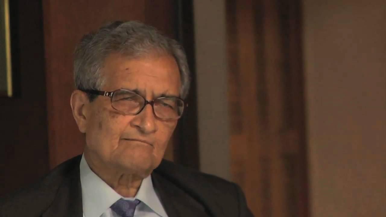 Good Fortune - Amartya Sen - Good Fortune . POV on PBS