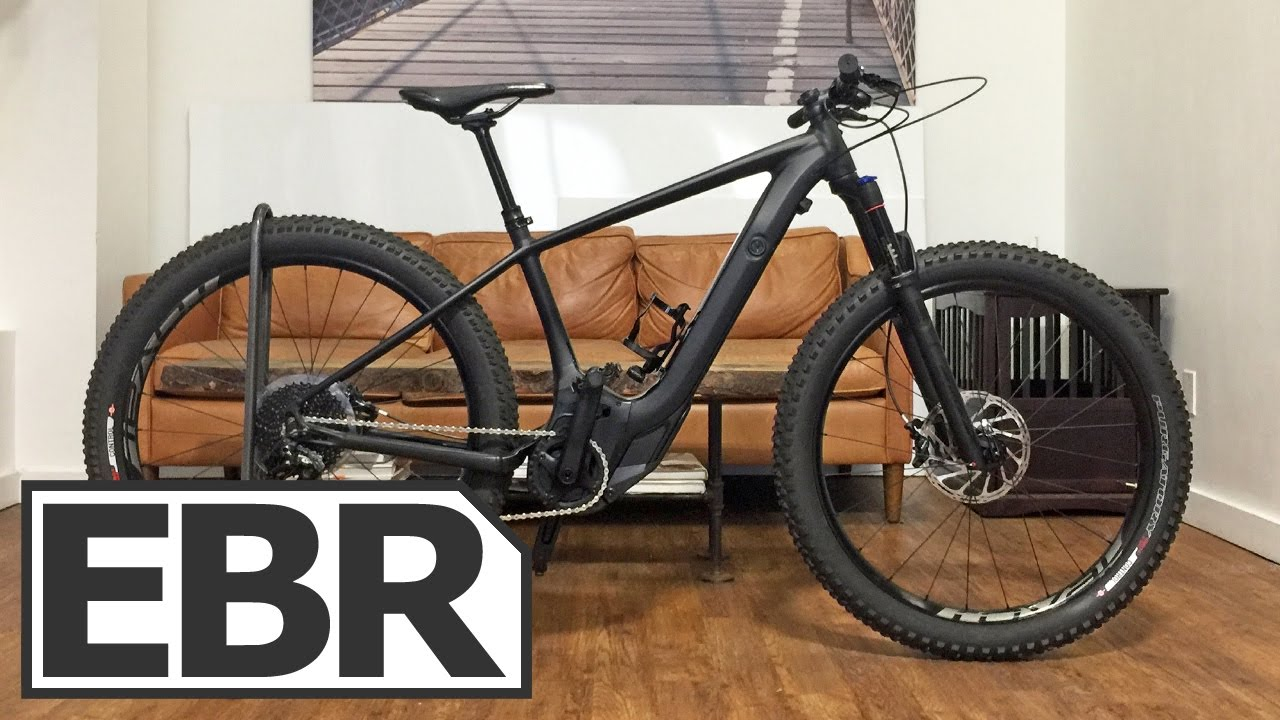 958f18f8cb1 Specialized Turbo Levo Hardtail Comp 6Fattie Review - Prices, Specs,  Videos, Photos
