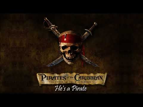 Pirates of the Caribbean OST - He's a Pirate (Metal Cover by Infinity Tone)